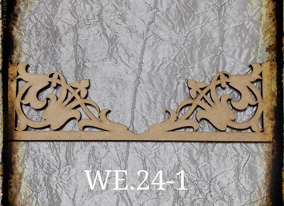 WE.24-1  ARCH