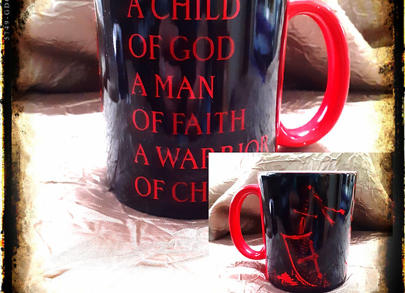 CG Coffe Mug