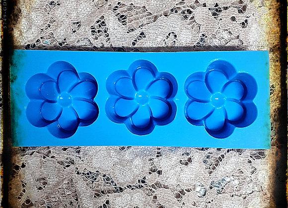 3Frangipani Flower