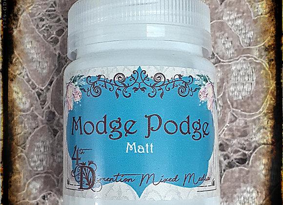 Modge Podge /Satin