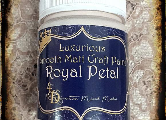 Luxurious Paint/Royal Petal