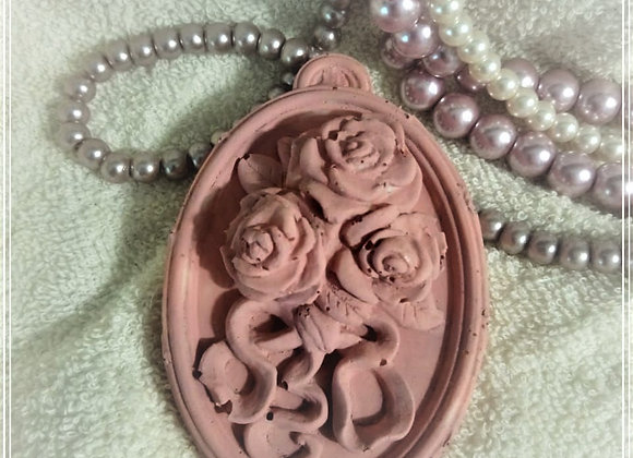 Rose Oval 2