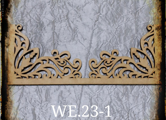 WE.23-1  ARCH