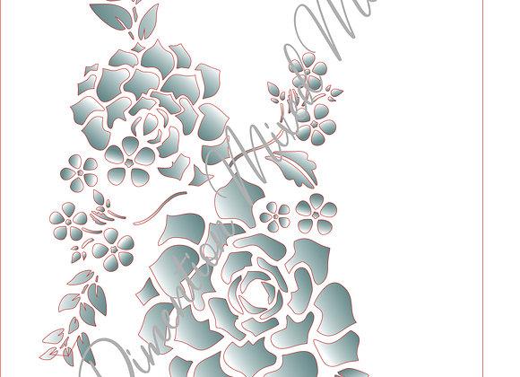 13[6] Protea Bunch 6/A3