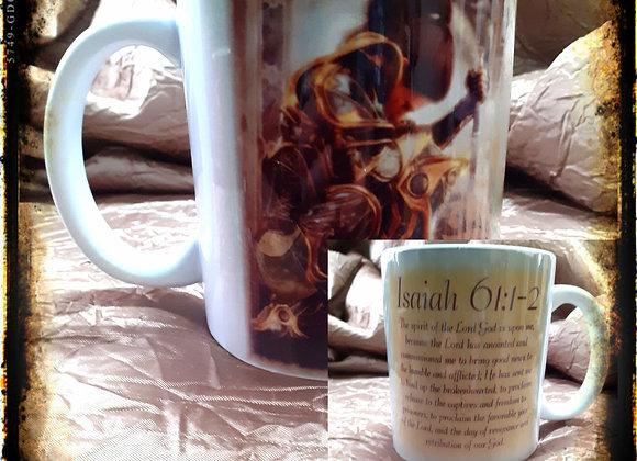 WB Coffee Mug