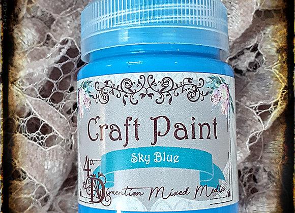 Sky Blue /Craft Paint