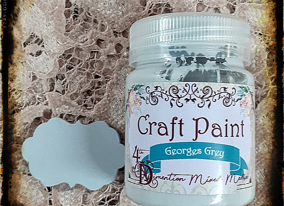 George Grey/Craft Paint