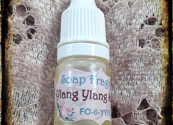 Fragrance /Ylang Ylang &Flora