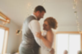 Riley & Erica's Port Angeles Washington Wedding at The Port Angeles Yacht Club
