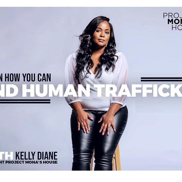 Human Trafficking 101 - Volunteers Only!