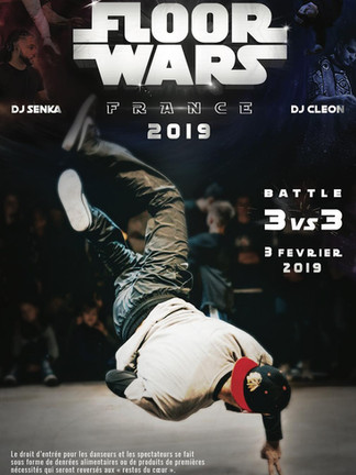 Floor Wars