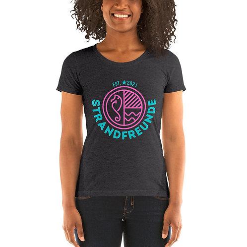 STRANDFREUNDE T-Shirt Ladies