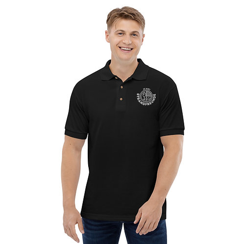 STRANDFREUNDE Polo Shirt Men
