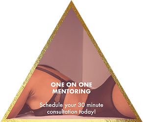 One on One Mentoring with Natalie Hatjes