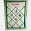 "Thumbnail: Wild Flowers 60""x43"" Premium Quilt Kit"