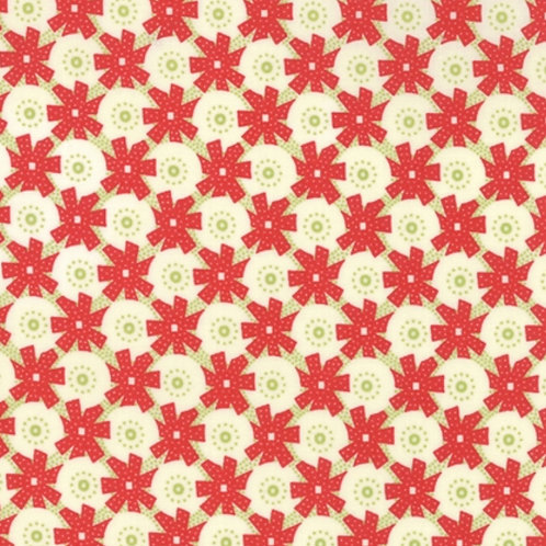 Christmas Figs Fig Tree Quilts by Moda Fabrics, Style: 20314 14