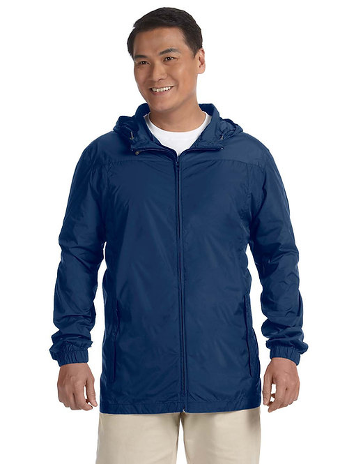 Harriton Men's Essential Rainwear