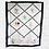 "Thumbnail: Birds of a Feather 60""x43"" Premium Quilt Kit"