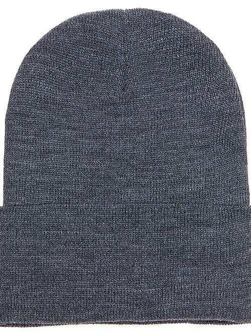 Yupoong Adult Cuffed Knit Beanie