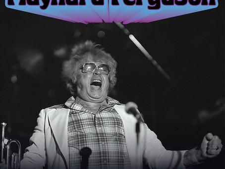 Maynard Ferguson Live and Unleashed
