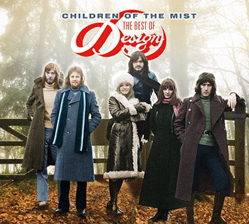 Design-Children of The Mist Now Out!!