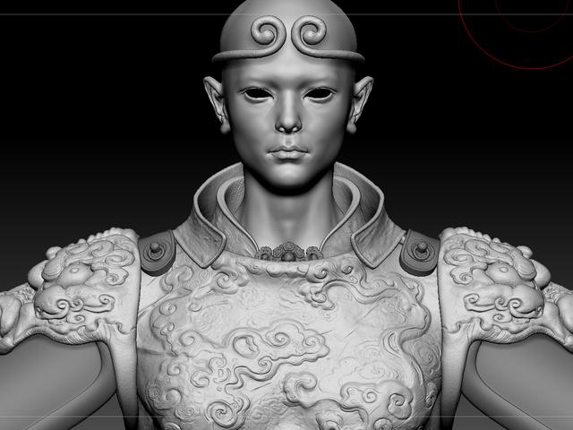 Armor_V2_Zbrush