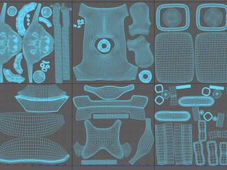 Armor_UV