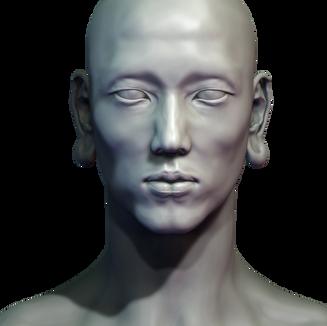 Xuan Zang Face