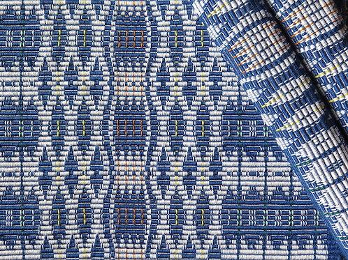 Designing Woven Fabrics - Session #2 - October 20, 2021