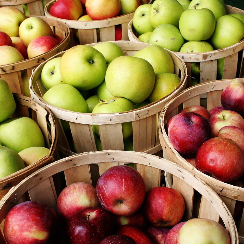 Fall Harvest Fellowship