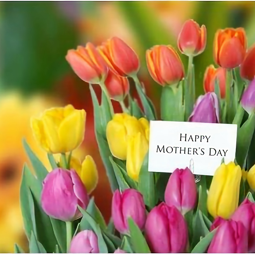 Free Mother's Day Flowers