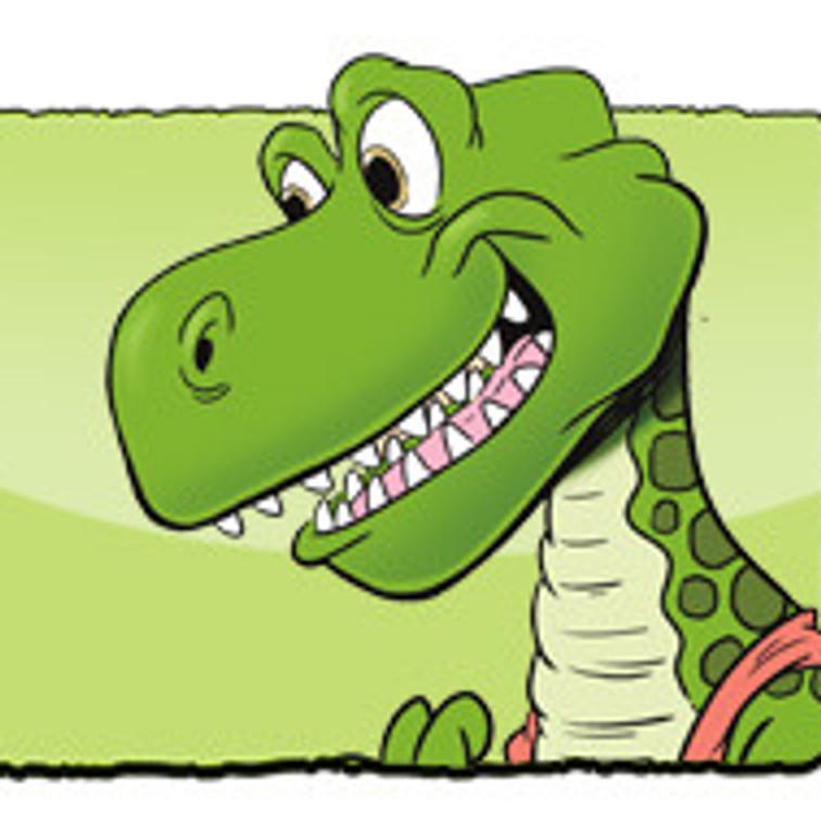 Vacation Bible School-Dino Detectives