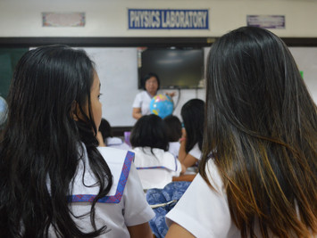 Decentralizing Philippine education