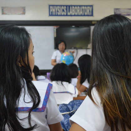 Decentralizing Philippine education
