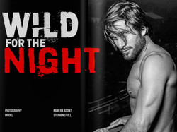 """""""WILD FOR THE NIGHT"""""""