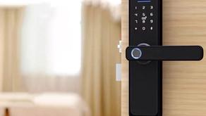 ADEL Fingerprint Digital Door Lock (Kuala Lumpur)