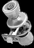 securelution cylindrical lock cyl3