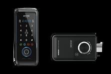 Schlage Digital Door Lock S-510F