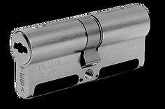 tesa cylinder with milfare