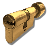 mobile cylinder special key