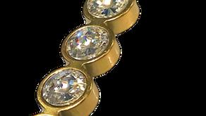 Luxury Cabinet Crystal Handle (Kuala Lumpur)