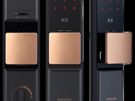 Samsung Smart Lock / Wifi Lock SHP-DR708 (Kuala Lumpur)