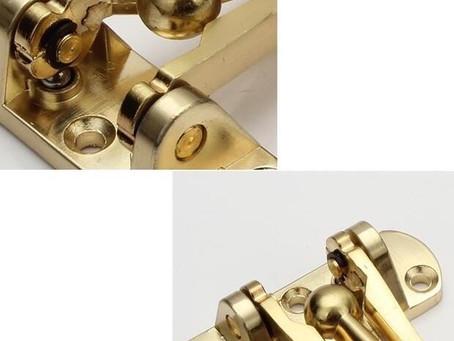 Custom Made Matt Black Handle/ Yale Smart Lock YDD424 (Kuala Lumpur)