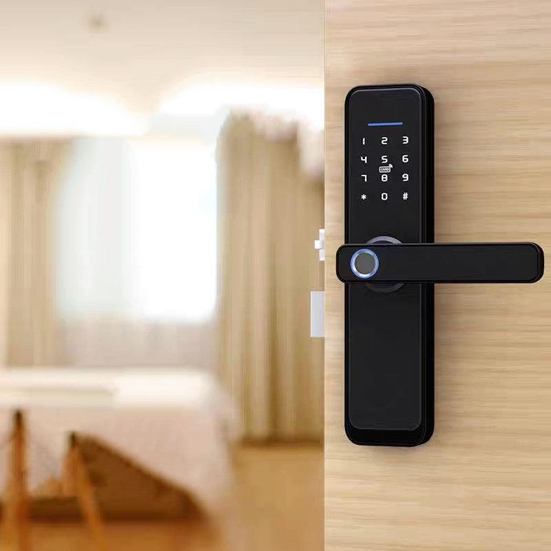 Everlock and Evernet Digital Door Lock.j