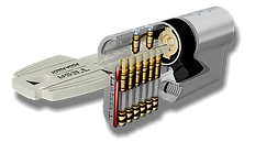 tesa cylinder T60