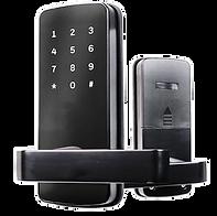 evernet EV001 Digital Door Lock
