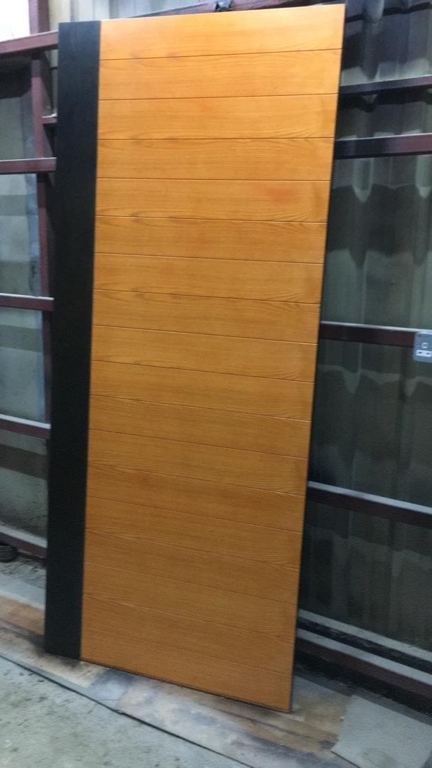 Solid Timber Door UNO VS 2022