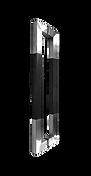 custom made wooden pull handle wph4
