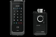 Schlage Digital Door Lock S-500T