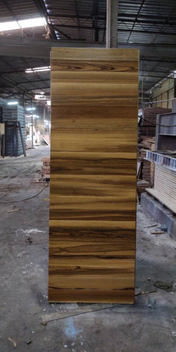 Solid Timber Door